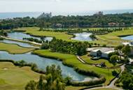 PGA SULTAN GOLF COURSE (1 x PGA Sultan)