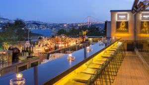 la mancha istanbul