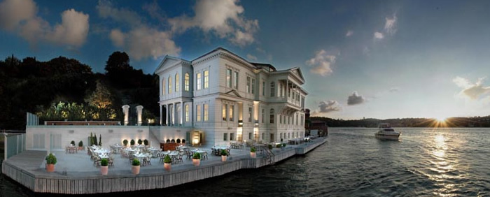 The way of luxury in Istanbul for your Business & Vacation trips.