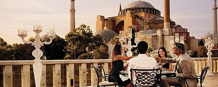 Exclusive Escapes & Luxury Holidays to Turkey