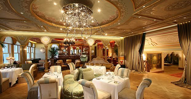High end the most luxurious boutique hotels istanbul for High end boutique hotels