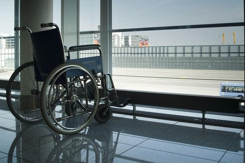 Disabled Tours