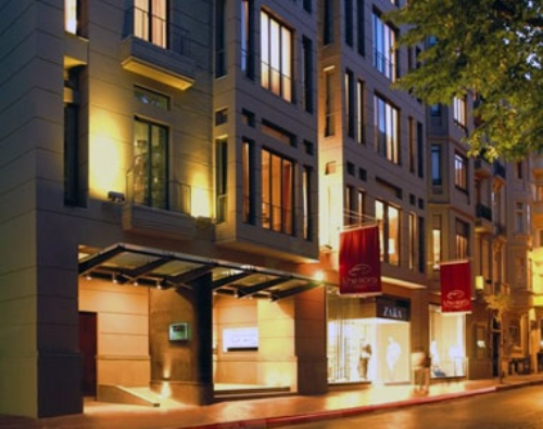 High Class Luxury Hotels Istanbul I Design Hotels